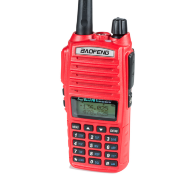 Рация BAOFENG UV-82 5W RED недорого и с доставкой